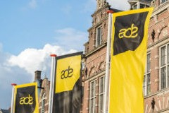 Amsterdam Dance Event: Amazing 5 days! Its a must!