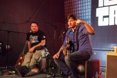 Atheist Rap održao prvu edukativnu muzičku radionicu!