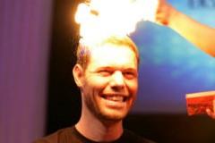 Ig Nobelovci i 3D štampa na 8. Festivalu nauke