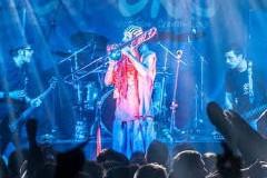 Veliki rođendanski koncert grupe Eyesburn
