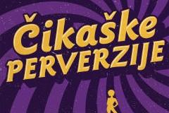 Perverzije se vraćaju u Beograd!