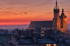 Krakov: Magija kraljevskog grada