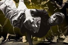 Hip Hop Bioskop predstavlja Bouncing Cats