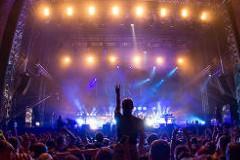 CNN o Exit-u: Od studentskog pokreta do najboljeg evropskog muzi;kog festivala!