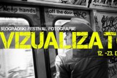 VIZUALIZATOR: Festival fotografije 2014