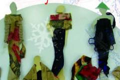 Kreativan dizajn 10: Redizajn zimskog modnog asesoara