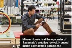 CNN u Savamali: Mikser iznova poslao pozitivnu sliku o Beogradu u svet