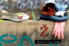 Alešandra Lukaš Koeljo: Od A(lešandre) do Ž