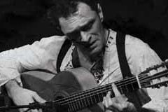 SUNDAY BEAT GOES LIVE: NicolasS La Y Banda Flamenca