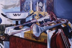 ULUS: Retrospektivna izložba Mila Dimitrijevića
