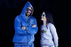 Cvaki dan praznik: Novi spot beogradskog rep umetnika Bege Fank