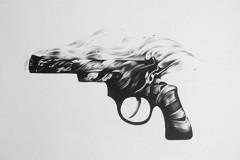 Armija: Samostalna izložba crteža Miloša Janjanina!