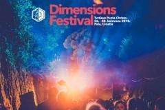 DIMENSIONS FESTIVAL 04: Najavljeni prvi izvođači evropskog epicentra najsvežije elektronske muzike!