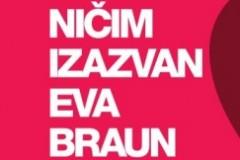 NIČIM IZAZVAN: Double Date spektakl za Dan zaljubljenih sa Evom Braun i novi spot BO BO BOM!
