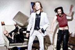 Experimental Tropic Blues Band: Miks bluesa i punka iz Belgije, stiže u Beograd!
