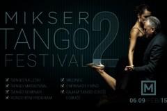 TANGO FESTIVAL: Savamala u znaku argentinskog plesa!