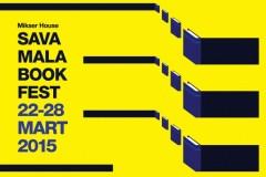 PRVI SAVAMALA BOOK FEST: Dani kulture knjige i čitanja u martu!