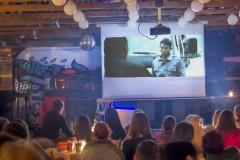 CINEMALA: Anti-blokbaster hitovi u prvom kafe-bioskopu u Beogradu!