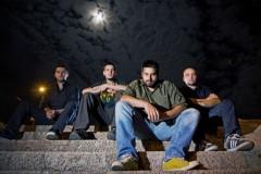 EYOT nastupa u Belinu, prestonici evropske alternativne kulture!