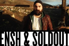 ENSH & SOLDOUT: Specifičan audio-vizuelni performans za poklonike maštovitog elektro zvuka!