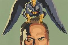 Čovek ptica - Birdman: Propali glumac u ulozi maskiranog heroja!