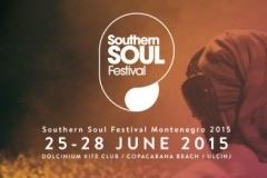 SOUTHERN SOUL FESTIVAL MONTENEGRO 2015: Potvrđeni prvi izvođači najboljeg underground soul festivala u Evropi!
