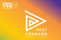 Industry FEST program - FEST FORWARD: Prijava je u toku!