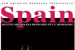 SPAIN: Nepropustite izuzetan muzički doživljaj!