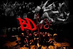 BDFUSE: Rapcore bend iz Žablja izbacio svoje prvo diskografsko EP ostvarenje LIGHT IT UP
