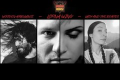 VRACHAR SWAYS: 20 muzičara i muzičarki na bini Božidarca!