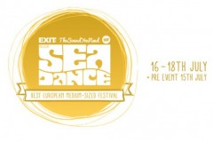 Exit Avantura: Dodatni dan na Sea Dance festivalu!