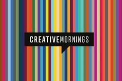 CreativeMornings: Danilo Ćurčić - I Want to Ride My Bike