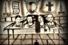 Bible Black: Jedini tribute to Ronnie James Dio bend na ovim prostorima!