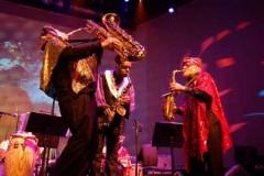 Sun Ra Arkestra: Istorija džeza u jednom nastupu!