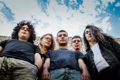 Četiri odlična benda u novosadskoj Crnoj Kući!