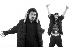 Lovefest Live: Marčelo, Who See i Prti Bee Gee u beogradskom Hangaru!