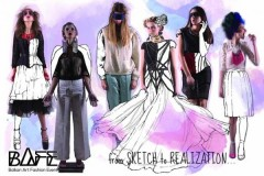 OD SKICE DO REALIZACIJE: Modna organizacija BAFE raspisuje regionalni konkurs za mlade dizajnere