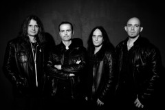 BLIND GUARDIAN: Nemačke heavy-power metal legende u Beogradu!