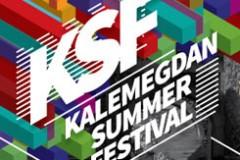 Kalemegdan Summer Festival 2015: Tri velika događaja na Beogradskoj tvrđavi!