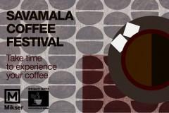 PRVI SAVAMALA COFFEE FESTIVAL: Za sve one kojima je kafa strast i vanvremenski užitak!