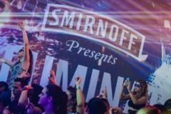 Najbolji svetski DJ-evi na SMIRNOFF ILLUMINATO žurkama ovog vikenda!