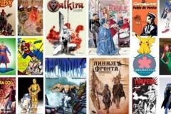 PRVI VIKEND STRIPA: Više od 2000 stripova na jednom mestu!
