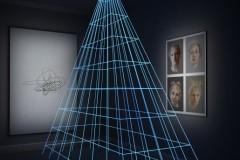Izložba NEDOSTUPNI: Kolektivni projekat troje umetnika mlađe generacije!
