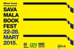 FILIP DAVID: Dobtinik NIN-ove književne nagrade otvara prvi savamalski festival knjige!