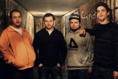 ORGANIZAM BEND: Rock fuzija ovog petka u centru Beograda!