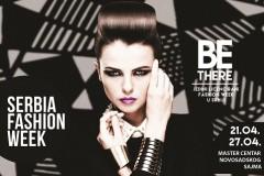 SERBIA FASHION WEEK: Više od 50 dizajnera iz Srbije i Evrope na nacionalnoj nedelji mode!
