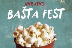 BAŠTA FEST: Konkurs za prijavljivanje filmova na festival kratkog igranog filma je otvoren!