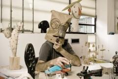 ZBIRKA ČUDESA: Otvaranje izložbe Isidra Ferera!
