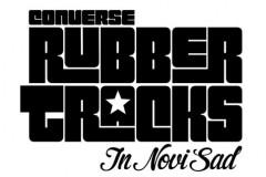 Converse Rubber Tracks: Preko 100 bendova i pojedinaca iz celog regiona! Glasaj za najbolje!