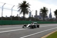F1: SILVER ARROWS dominira na #AUSGP otvaranju sezone!